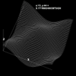 Examples of the JavaScript 3D surface plot implementation.